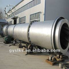 Rotary kiln|Durable but not expensive rotary kiln