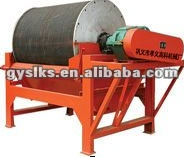 Magnetic separator|mining machinery