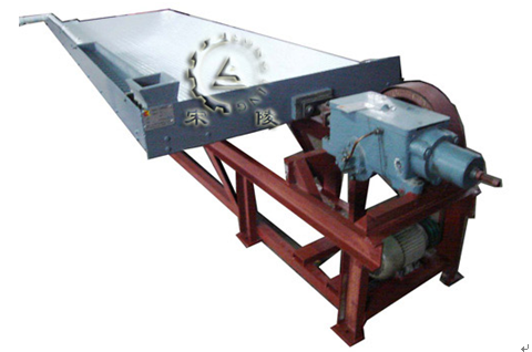 Shaving bed|Mining machinery